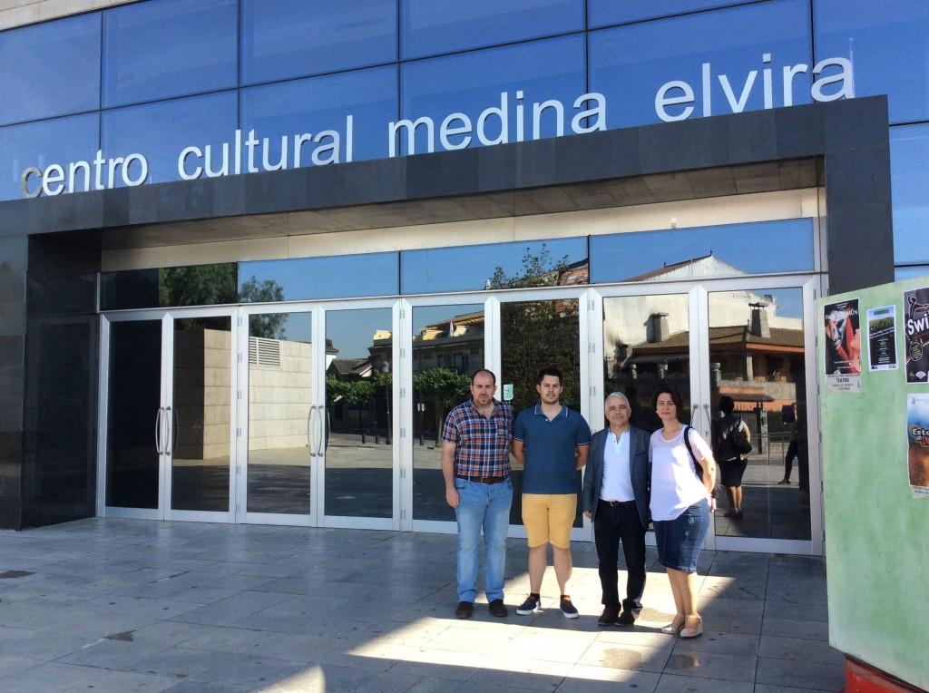 En el Medina Elvira 2
