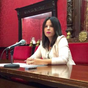 """Ciudadanos pide """"máxima transparencia"""" para conocer los avances que se están llevando a cabo para lograr que Granada sea Capital Europea de la Cultura en 2031"""