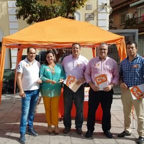Ciudadanos Almuñécar – La Herradura toma el pulso a la postura de los vecinos sobre el IBI