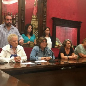 Ciudadanos manifiesta su total apoyo a las asociaciones que integran el Consejo Municipal de la Mujer