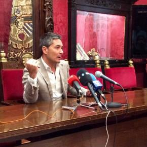 Ciudadanos pide explicaciones por el despido del trabajador de TG7