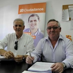 """Ciudadanos Albolote logra la confirmación oficial de los días festivos del municipio para """"mejorar la convivencia familiar y social"""""""