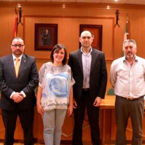 Ciudadanos Armilla lamenta que las medallas por el Día de Andalucía del municipio no reconozcan la trayectoria de establecimientos comerciales y autónomos que llevan varios años generando empleo en la zona