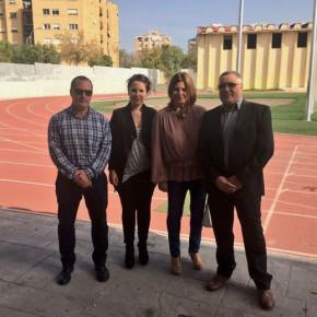 Ciudadanos apremia al equipo de gobierno para que garantice la ejecución de las obras del Estadio de la Juventud