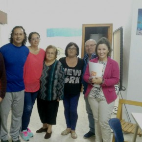 """Ciudadanos Motril pide al equipo de gobierno una """"mayor implicación"""" para atender las necesidades del barrio del Cerrillo Jaime"""