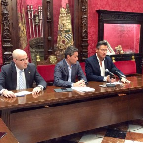 Ciudadanos insta a todas las instituciones a ratificar su compromiso con el soterramiento del AVE en Granada