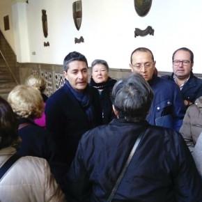 Ciudadanos pide explicaciones a la delegada de Vivienda por la falta de la firma de la Junta de Andalucía en el convenio de Santa Adela