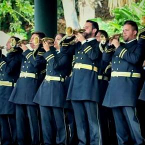 Ciudadanos Almuñécar-La Herradura denuncia la falta de iluminación en la vía donde ensaya la banda de música de Nuestro Padre Jesús de la Sentencia