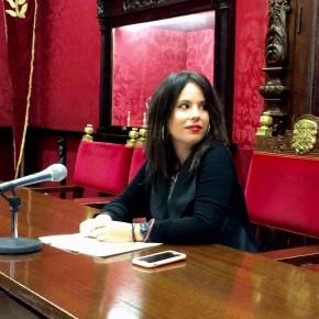 Ciudadanos pide al equipo de gobierno el estudio de una nueva ubicación para los archivos municipales