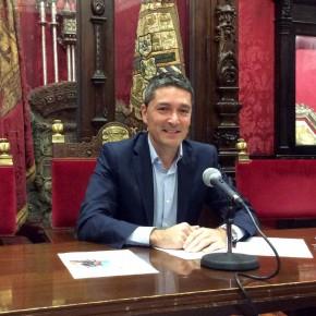 """Manuel Olivares: """"Ciudadanos no va a apoyar una subida del recibo del IBI a los granadinos"""""""