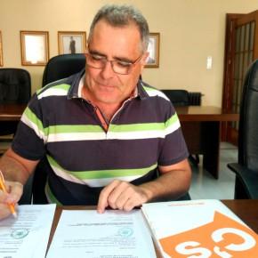 Ciudadanos Cúllar Vega denuncia el engaño acerca de la calidad del agua que se suministra al municipio