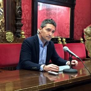 Ciudadanos propone la elaboración consensuada entre todos los grupos de un plan de contención del gasto municipal