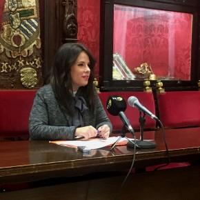"""Ciudadanos reprocha al equipo de gobierno la inexistencia de una estrategia global """"con máximo rigor y compromiso"""" para lograr la inclusión de las personas sin hogar en Granada"""