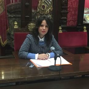 Ciudadanos insiste en la necesidad de una estrategia global previa a la actualización del Plan Municipal de Personas sin Hogar