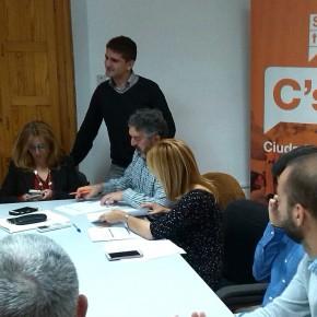 Ciudadanos Gójar logra que el equipo de gobierno incluya en sus presupuestos para 2017 el abono de las retribuciones pendientes a los funcionarios