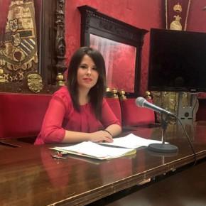 Ciudadanos insiste en la necesidad de un plan estratégico que defina los objetivos y planifique las acciones 'marca Granada' para la candidatura a Capital Europea de la Cultura 2031