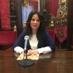 """Ciudadanos califica de """"golpe bajo a la cultura granadina"""" el traslado a Málaga de la sede de la SGAE"""