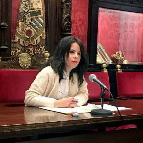 Ciudadanos exige al equipo de gobierno la concreción y definición de sus políticas para la infancia y la adolescencia