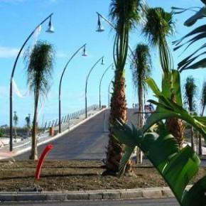 Ciudadanos impulsará la unión de Playa Granada con Salobreña