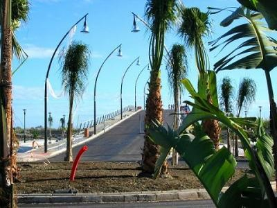 Puente Salobreña