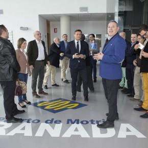 Ciudadanos pide conocer las actuaciones e inversiones previstas por Fomento para garantizar la calidad del agua en el puerto de Motril