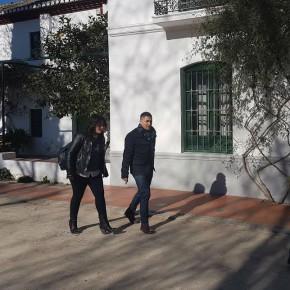Ciudadanos reitera la necesidad de acometer una reforma integral urgente en la Huerta de San Vicente