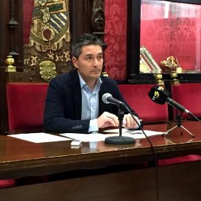 """Manuel Olivares: """"Una ciudad que opta a ser Capital Europea de la Cultura no puede permitir que se destruya su tejido musical"""""""