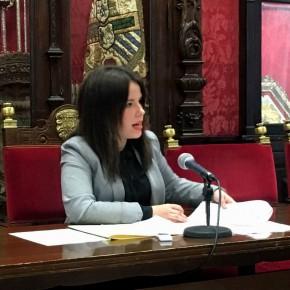 Ciudadanos critica el intento del equipo de gobierno de incluir la vía de la concesión de subvenciones directas en el plan estratégico de igualdad