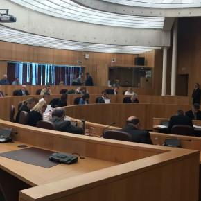 Ciudadanos reivindica a Diputación mayor inversión en el mantenimiento de las infraestructuras básicas y en las iniciativas para favorecer el emprendimiento