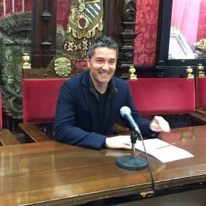 Ciudadanos critica el proyecto económico de ciudad que plantea el PSOE para Granada