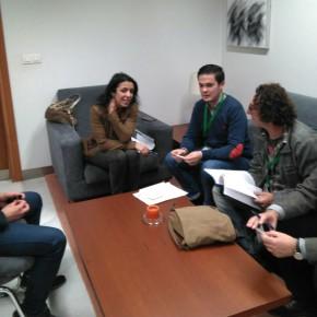 Ciudadanos Huéscar reivindica el papel de la comarca en el conjunto de la producción agrícola ecológica en Andalucía