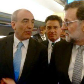"""Luis Salvador: """"El Gobierno no puede volver a defraudar la confianza de los granadinos tras sus permanentes incumplimientos sobre la llegada del AVE"""""""
