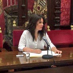 """Ciudadanos pide """"máxima transparencia"""" para la comisión de TG7 mediante la grabación en vídeo-acta de todas sus sesiones"""