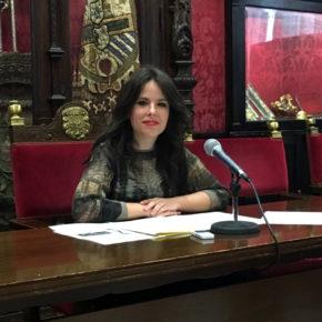 """Ciudadanos participará de la """"espectacular"""" Semana Santa granadina con su firme compromiso por el respeto a las tradiciones"""