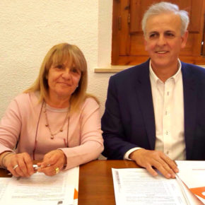 Ciudadanos Albolote pide una mejora y una ampliación del número de ciclos formativos de Formación Profesional en el municipio