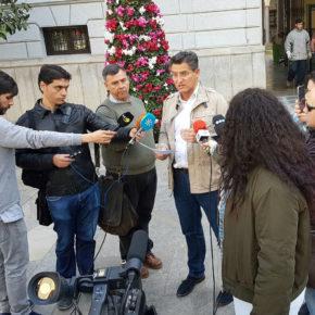 Ciudadanos pide explicaciones al Ministerio de Interior por el corte del suministro eléctrico en el centro penitenciario de Albolote