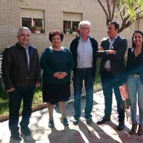 Ciudadanos reivindica Motril como ciudad clave para propiciar el desarrollo del Mediterráneo andaluz