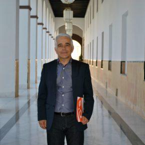 Ciudadanos reivindica a la Junta de Andalucía la licitación urgente del Centro de Transporte de Mercancías de Motril
