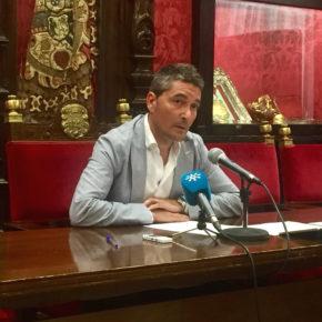 Ciudadanos avanza que no apoyará ningún plan de saneamiento que suponga un nuevo castigo al bolsillo de los granadinos