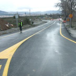 El Ayuntamiento de Gójar aprueba la iniciativa de Ciudadanos de apoyo al vial entre Avenida Dílar y Ronda Sur con Ogíjares, Gójar, La Zubia y Dílar