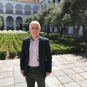 """José Antonio Funes: """"La Costa de Granada tiene un potencial único, pero existe un evidente déficit de infraestructuras y equipamientos que están impidiendo su despegue"""""""