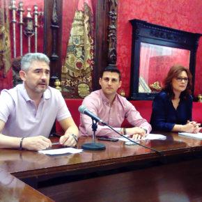Ciudadanos y PP piden la paralización inmediata del traslado de la Escuela Oficial de Idiomas de Granada y diálogo para buscar una sede accesible y con infraestructuras adecuadas