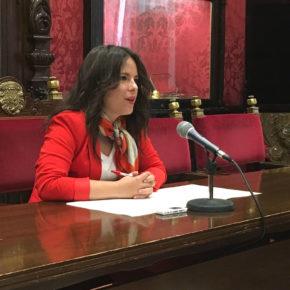 Ciudadanos denuncia que el equipo de gobierno excluya a Ronda, Beiro, Genil, Centro, Albaicín y Norte del estudio socioeconómico para favorecer el empleo y el desarrollo