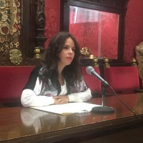 Ciudadanos lamenta que la falta de planificación del equipo de gobierno haya puesto en peligro la celebración del sesteo de mediodía