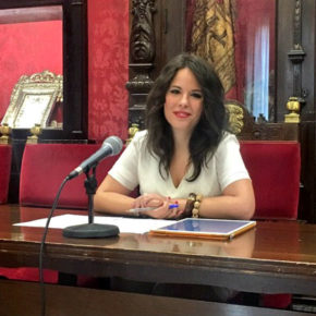 Ciudadanos aboga a la responsabilidad del equipo de gobierno para iniciar las acciones que permitan esclarecer las irregularidades acerca de TG7