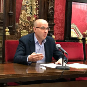 Ciudadanos resalta la gravedad del caso de corrupción política que afecta al alcalde de Gójar y lamenta que su dimisión llegue tan tarde