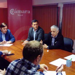 Ciudadanos reivindica en Motril la elaboración conjunta entre administraciones de un plan de desarrollo de la Costa Tropical