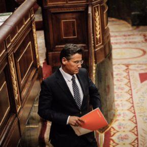 Ciudadanos pide al Gobierno información sobre las actuaciones llevadas a cabo en Granada dentro de la estrategia global nacional de lucha contra el cambio climático