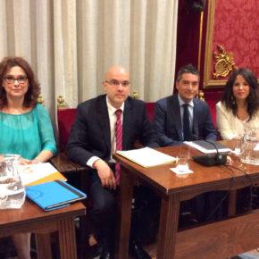 Ciudadanos resalta el fracaso del equipo de gobierno en políticas sociales, especialmente en la zona norte