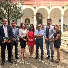 Ciudadanos promueve un compromiso entre instituciones para la conservación y protección del legado artístico de Juan Manuel Brazam